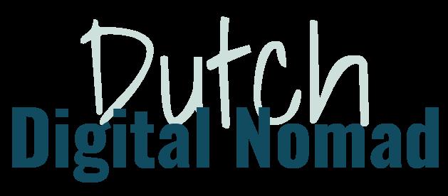 Dutch Digital Nomad
