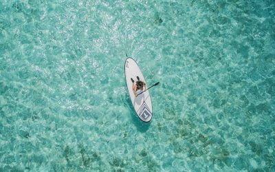 Je kantoorbaan opzeggen en starten met fulltime reizen & online werken