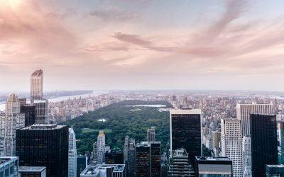 Tips van een ervaringsdeskundige: als digital nomad in New York leven