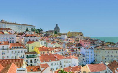 Digital nomad bestemming Lissabon; waarom deze stad een hotspot is