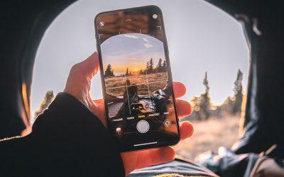 Handige apps voor digital nomads; mijn top 10 apps voor reizende ondernemers!