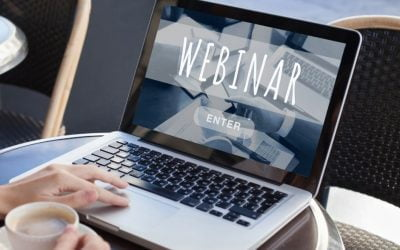 Verkopen middels een webinar of masterclass met salesfunnel