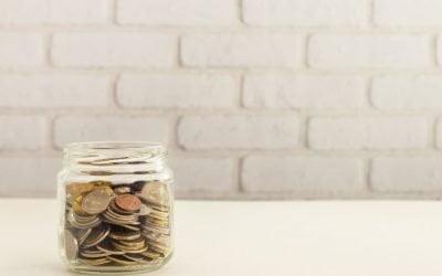 Hoe ik mijn geld verdeel in potjes?